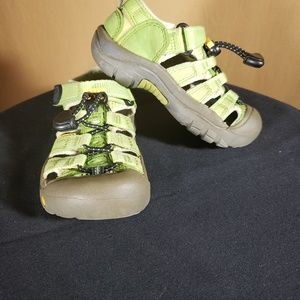 Keen Waterproof Shoes